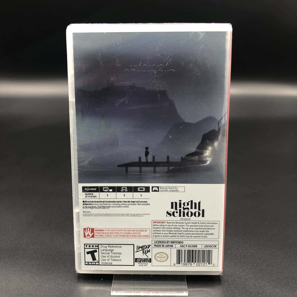 Oxenfree (Import) (NEU) Nintendo Switch