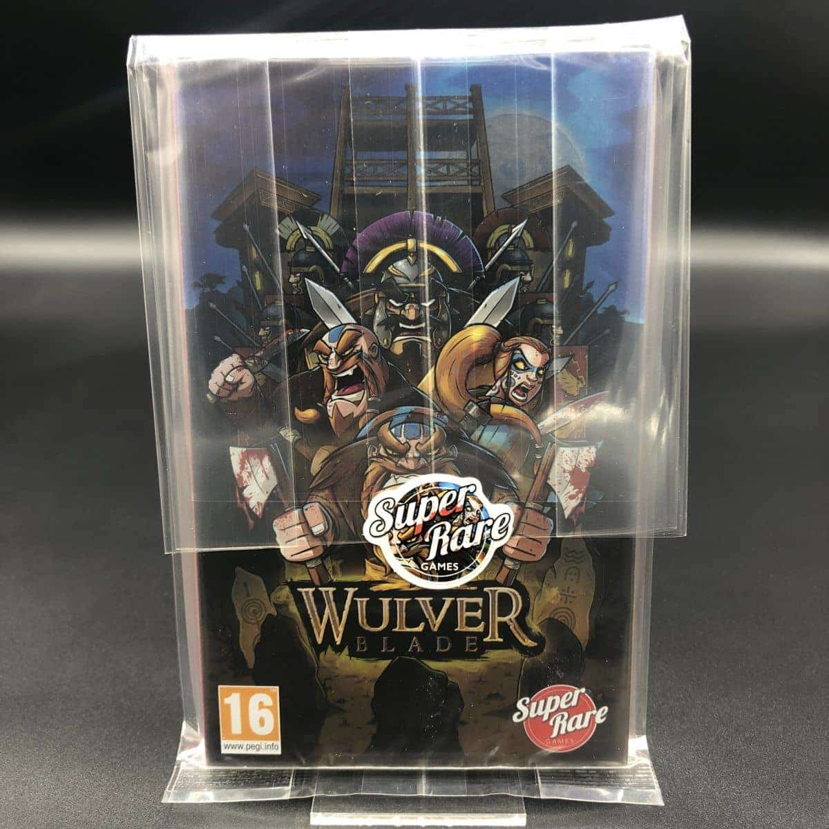 Wulverblade (NEU) Nintendo Switch