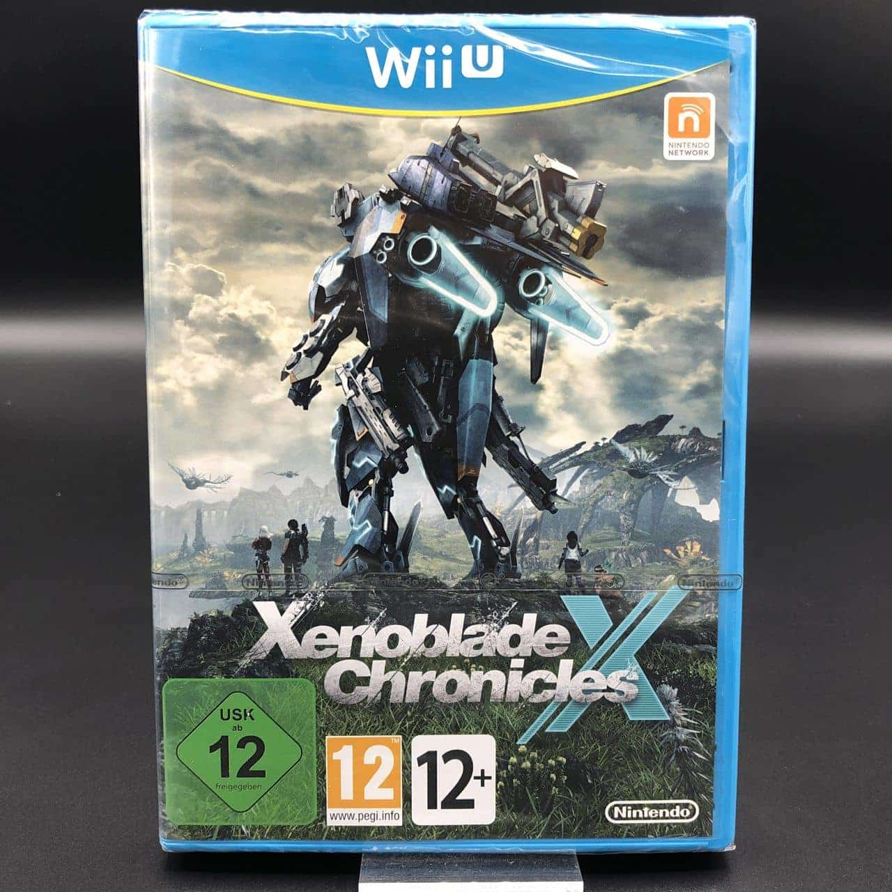 Xenoblade Chronicles X (NEU) Nintendo WiiU