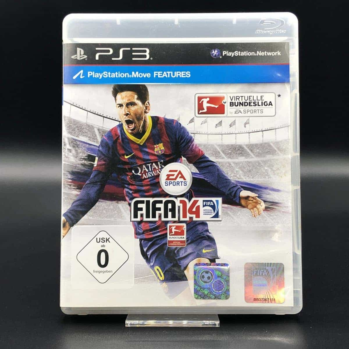 PS3 FIFA 14 (ohne Anleitung) (Sehr gut) Sony PlayStation 3