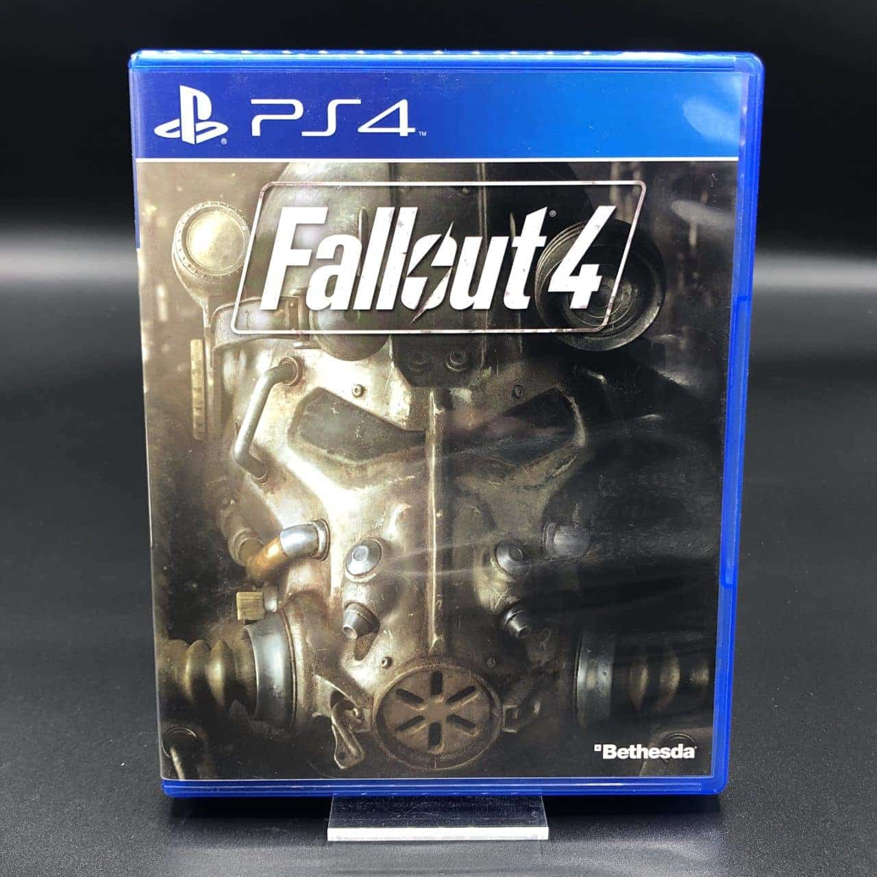 PS4 Fallout 4 (Sehr gut) Sony PlayStation 4 (FSK18)