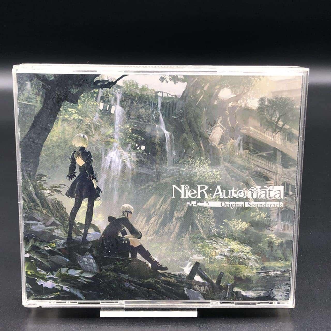 Nier: Automata (Soundtrack) (Sehr gut)