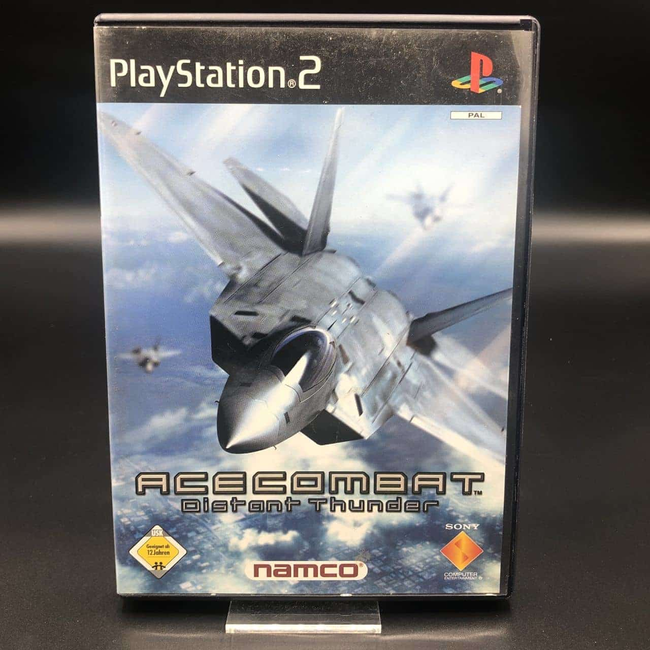 PS2 Ace Combat: Distant Thunder (Komplett) (Sehr gut) Sony PlayStation 2