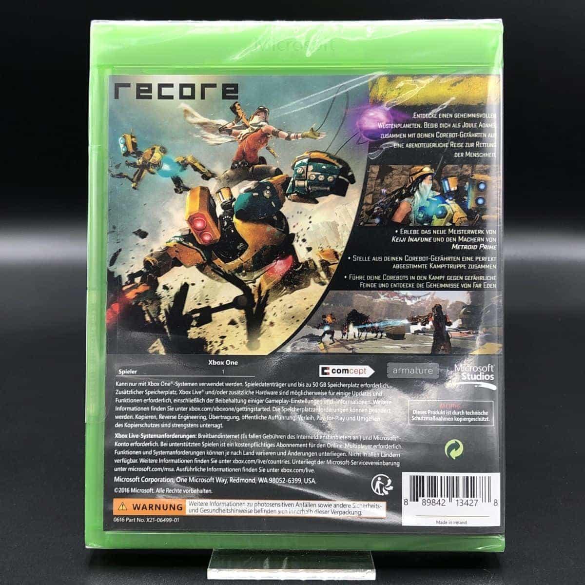 ReCore (NEU) Microsoft Xbox One