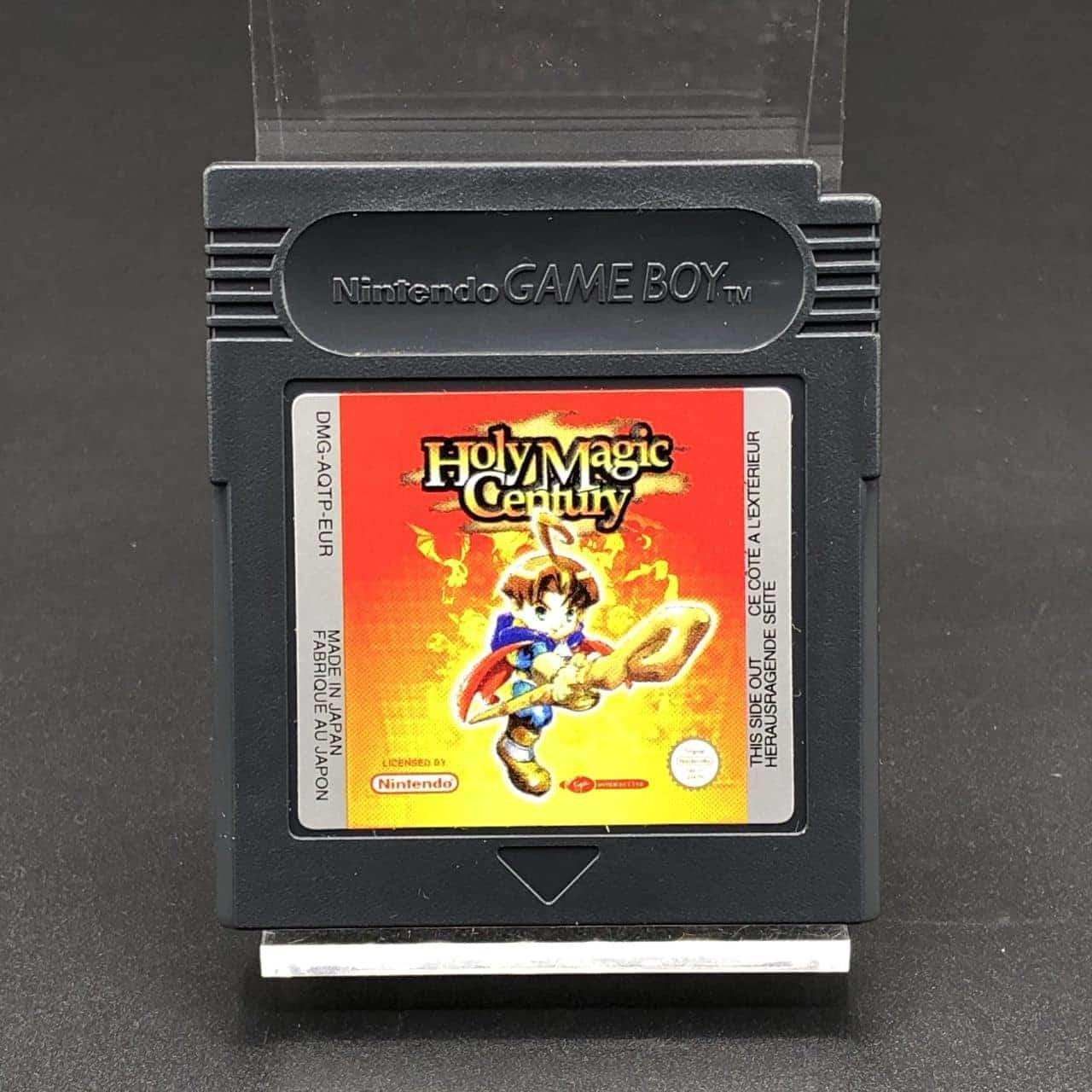 GBC Holy Magic Century (Modul) (Sehr gut) Nintendo Game Boy Color