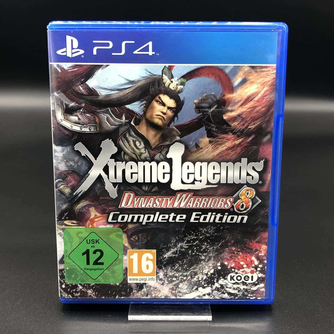PS4 Dynasty Warriors 8: Xtreme Legends (Complete Edition) (Sehr gut) Sony PlayStation 4