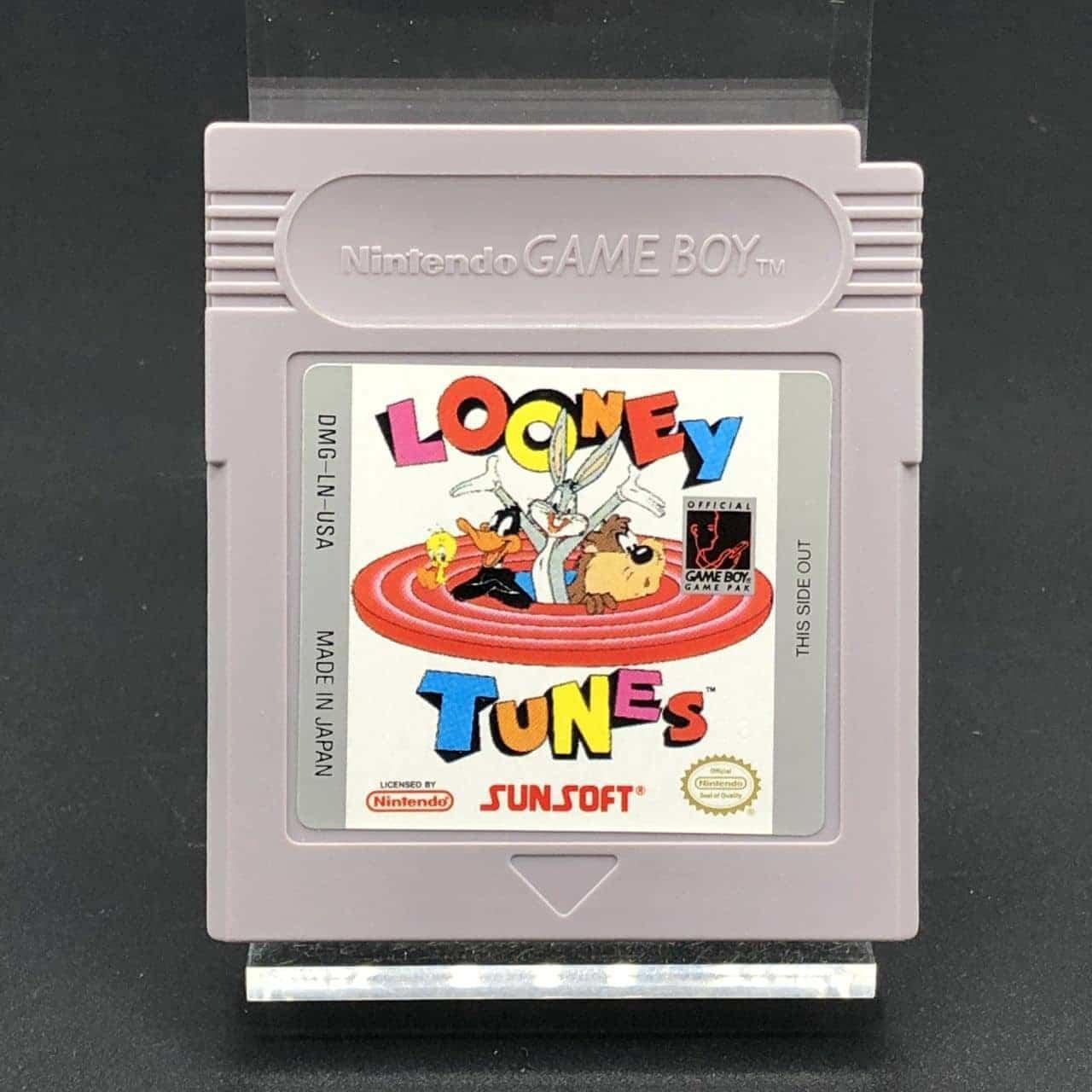 GB Looney Tunes (US) (Modul) (Sehr gut) Nintendo Game Boy
