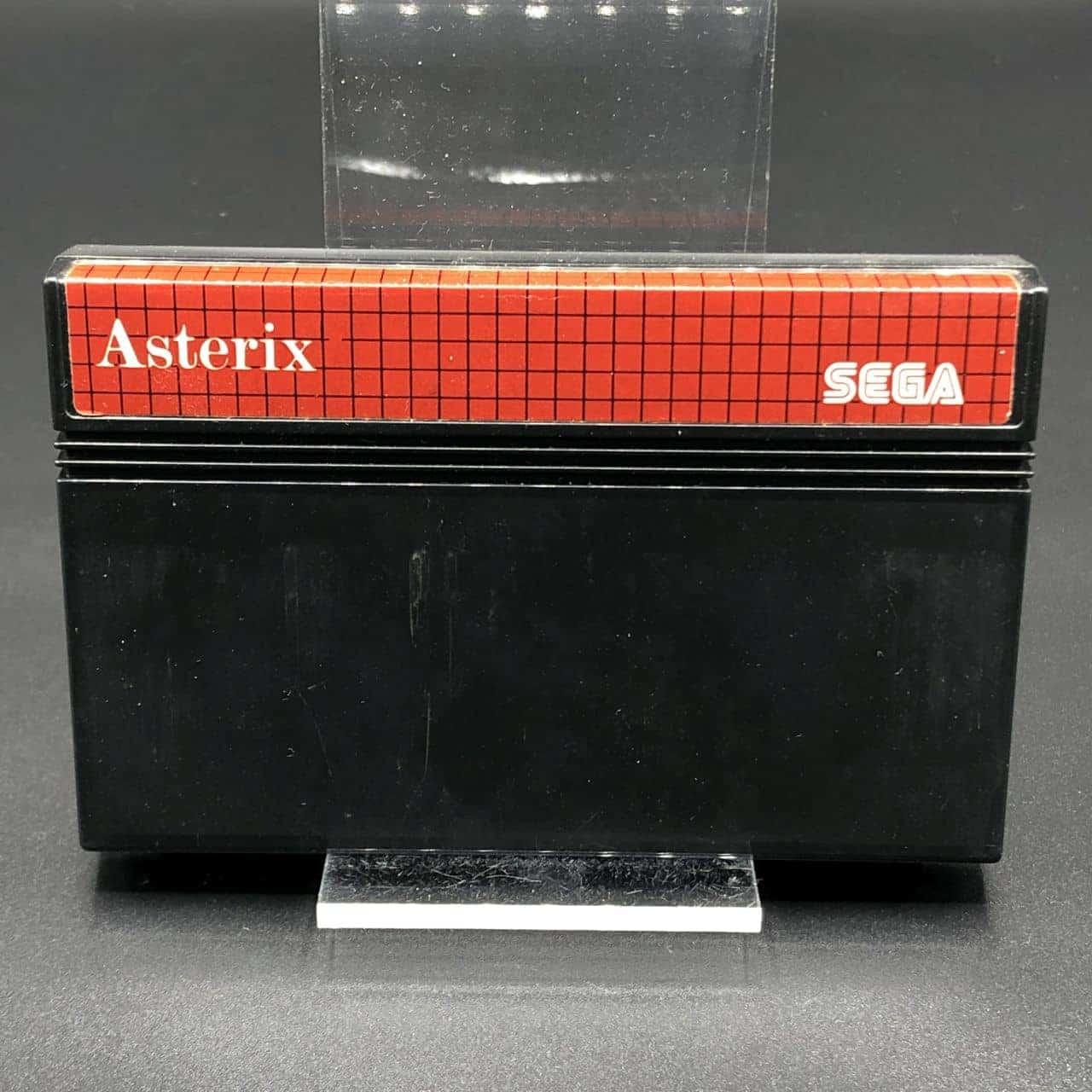 Asterix (Modul) (Gut) Sega Master System