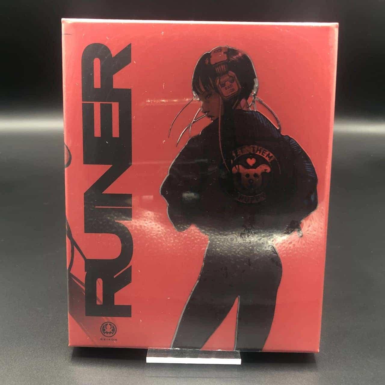 Ruiner (Import) (NEU) (Special Reserve Games) Nintendo Switch