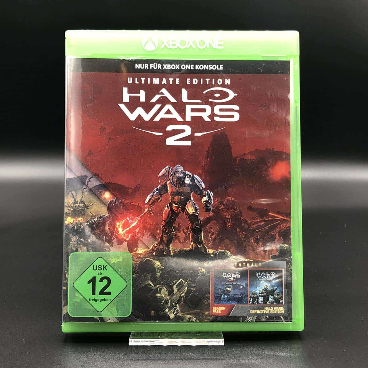 Halo Wars 2 (Sehr gut) Microsoft Xbox One