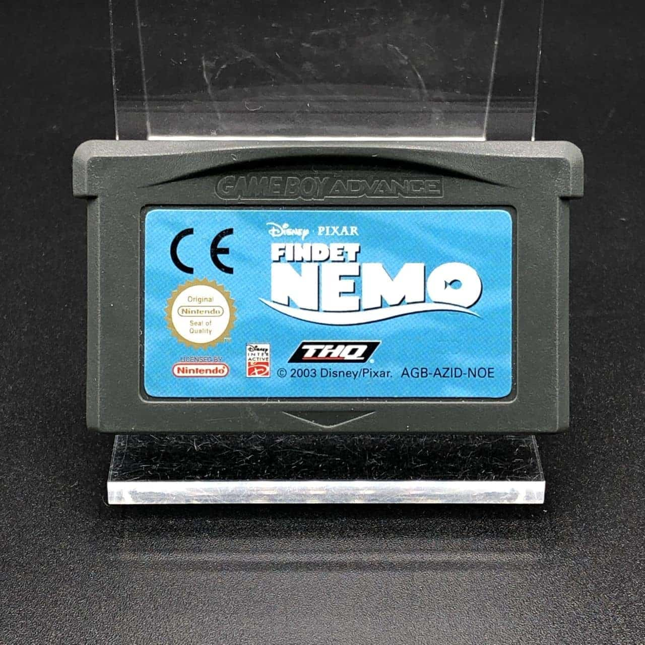 GBA Findet Nemo (Modul) (Gut) Nintendo Game Boy Advance