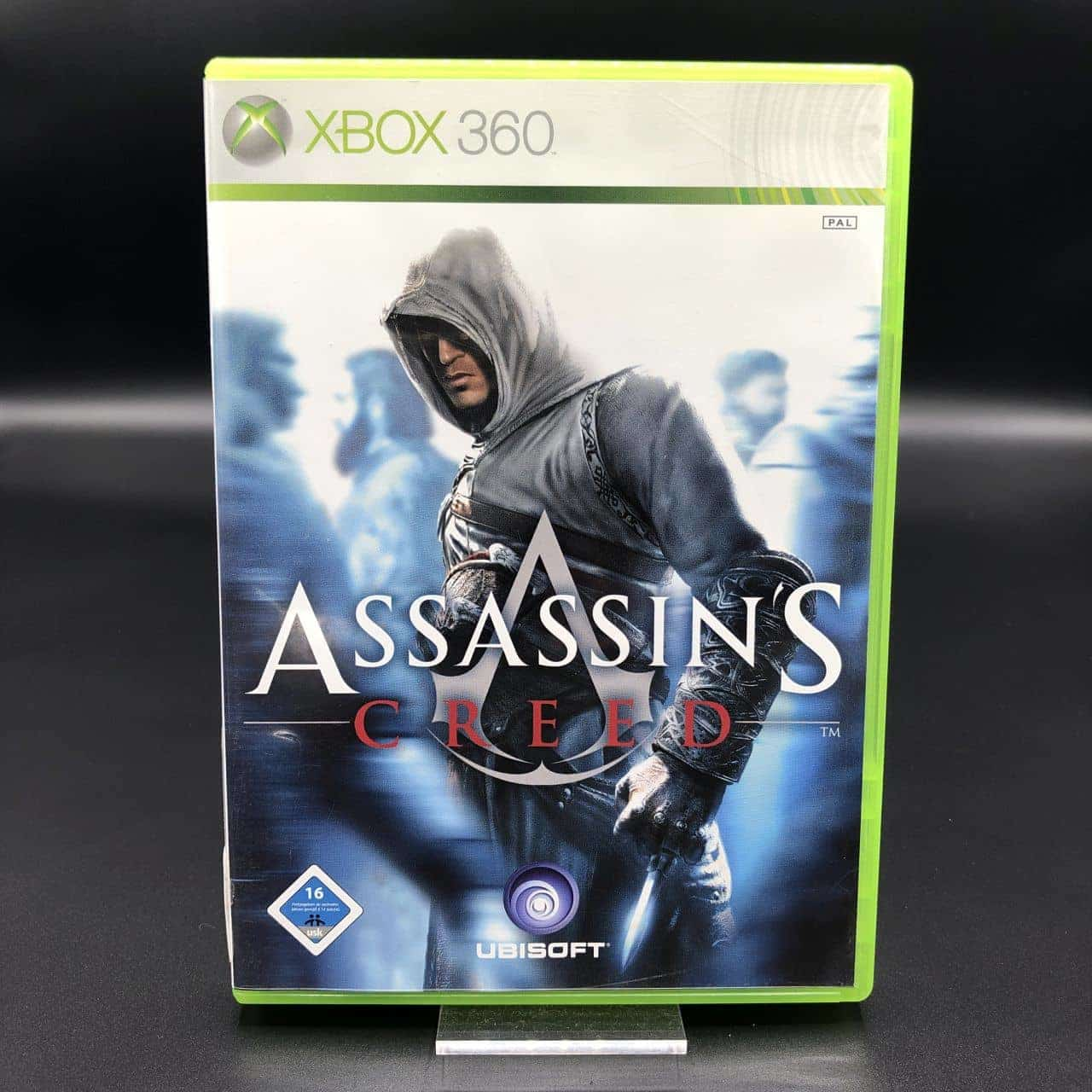 Assassin's Creed (ohne Anleitung) (Sehr gut) Xbox 360