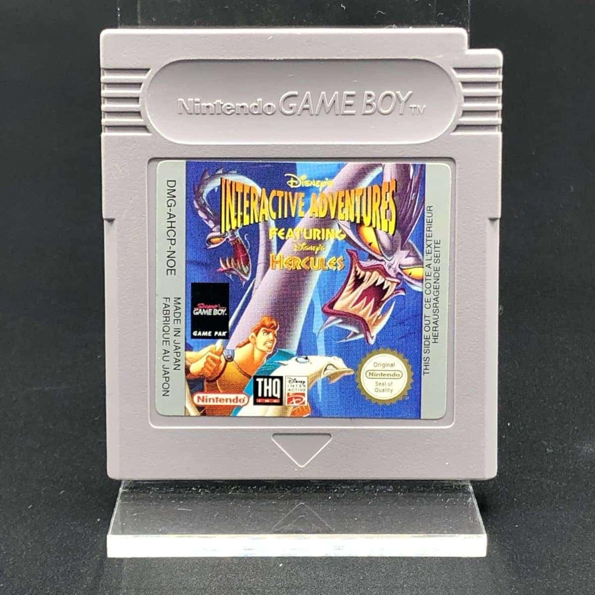 GB Hercules (Modul) (Gut) Nintendo Game Boy