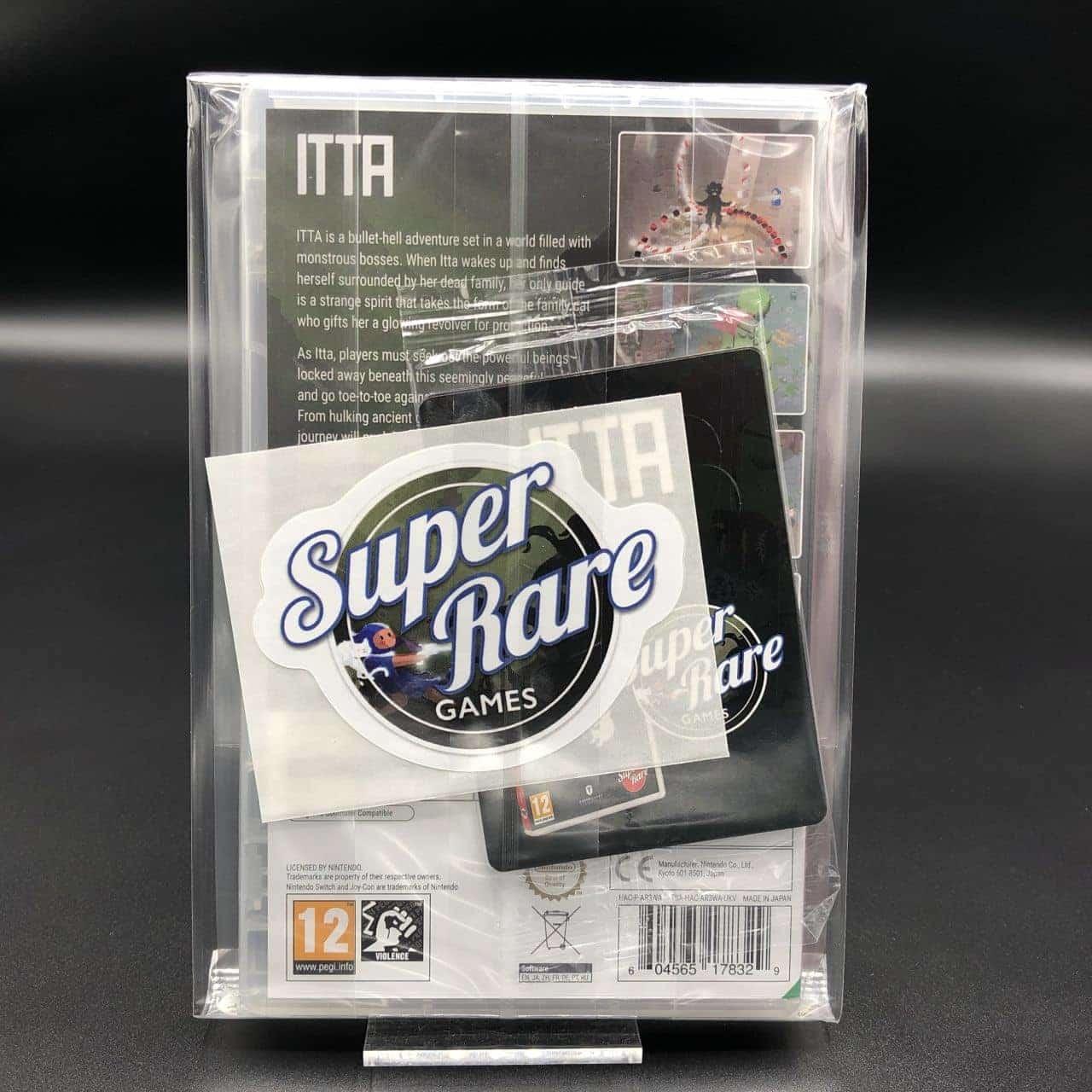 Itta (Import) (NEU) Nintendo Switch