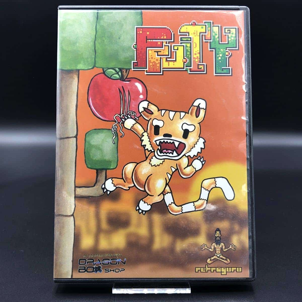 Fruit'Y (Komplett) (Sehr gut) Sega Dreamcast