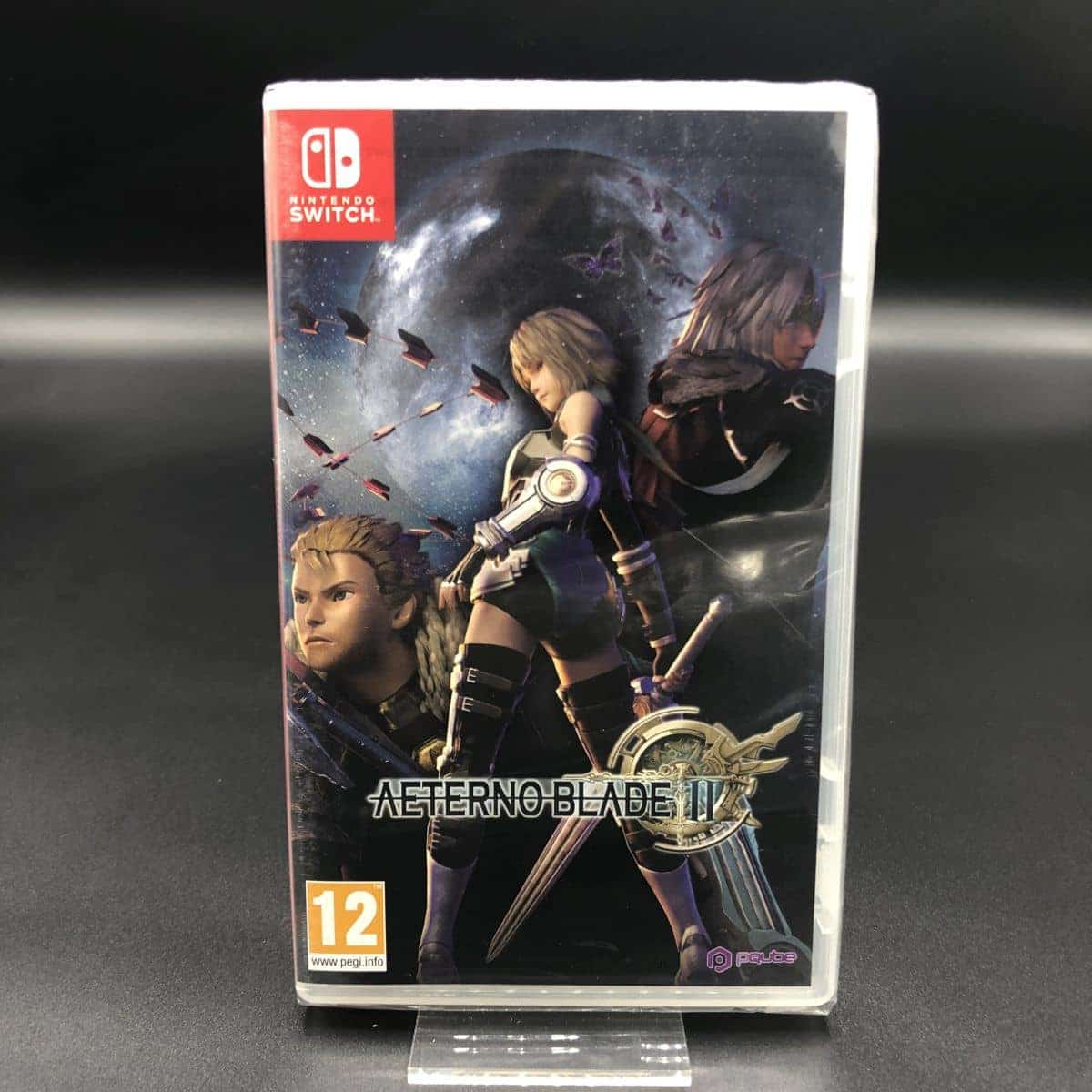 AeternoBlade II (NEU) Nintendo Switch