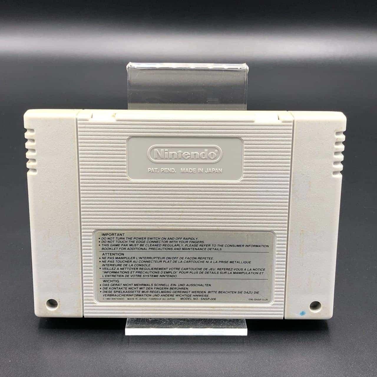 SNES The Legend of Zelda: A Link to the Past (Modul) (Gebrauchsspuren) Super Nintendo