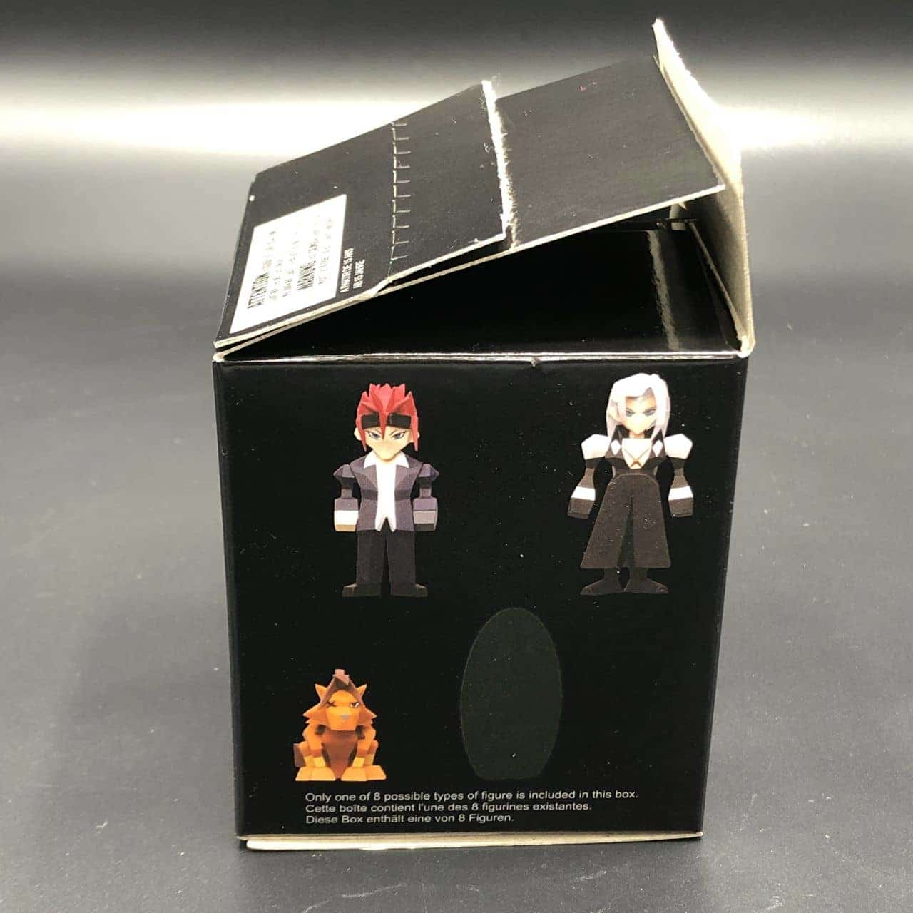 Final Fantasy VII Polygon Figure: Cloud (Sammelfigur) (Sehr gut)