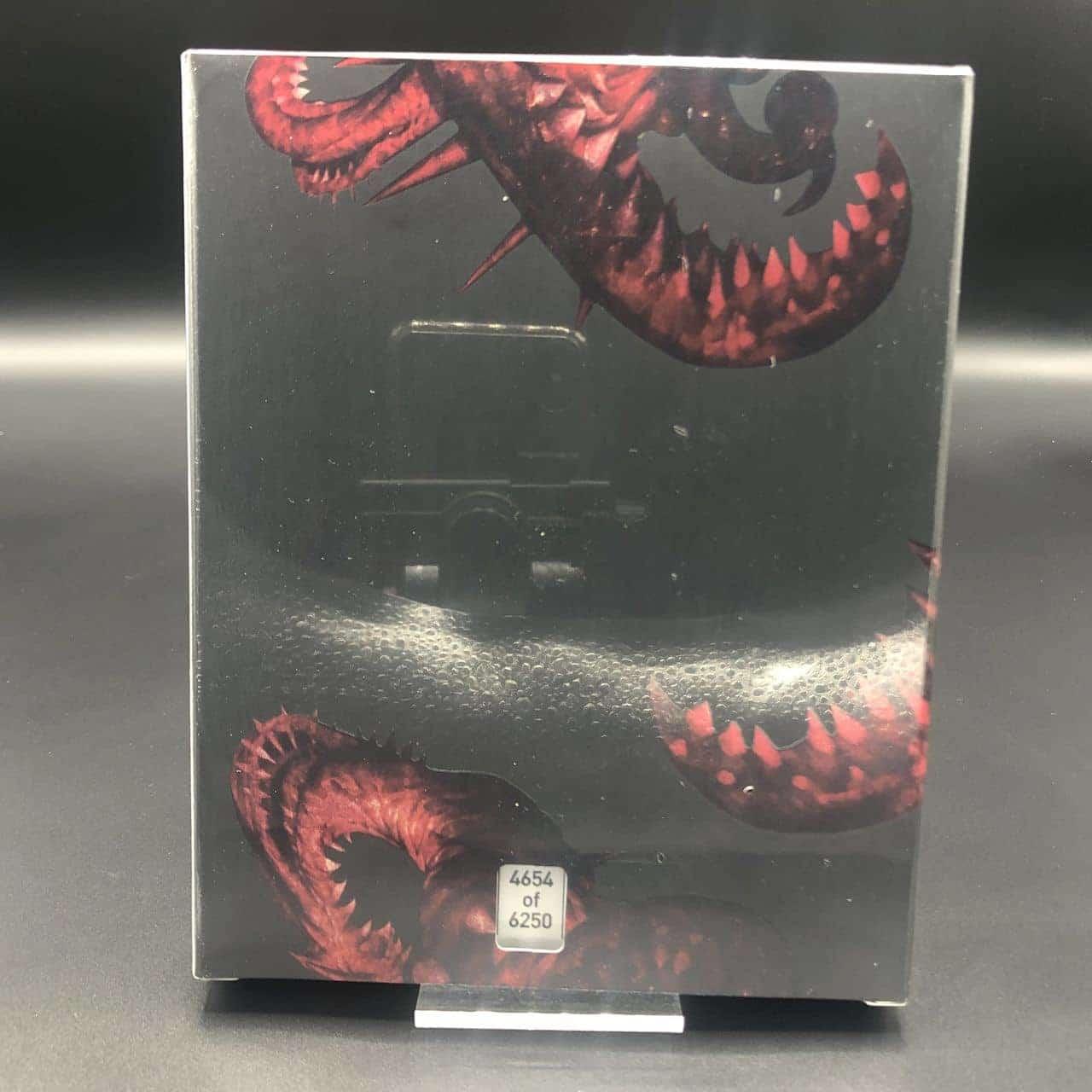 Carrion (Import) (NEU) (Special Reserve Games) Nintendo Switch