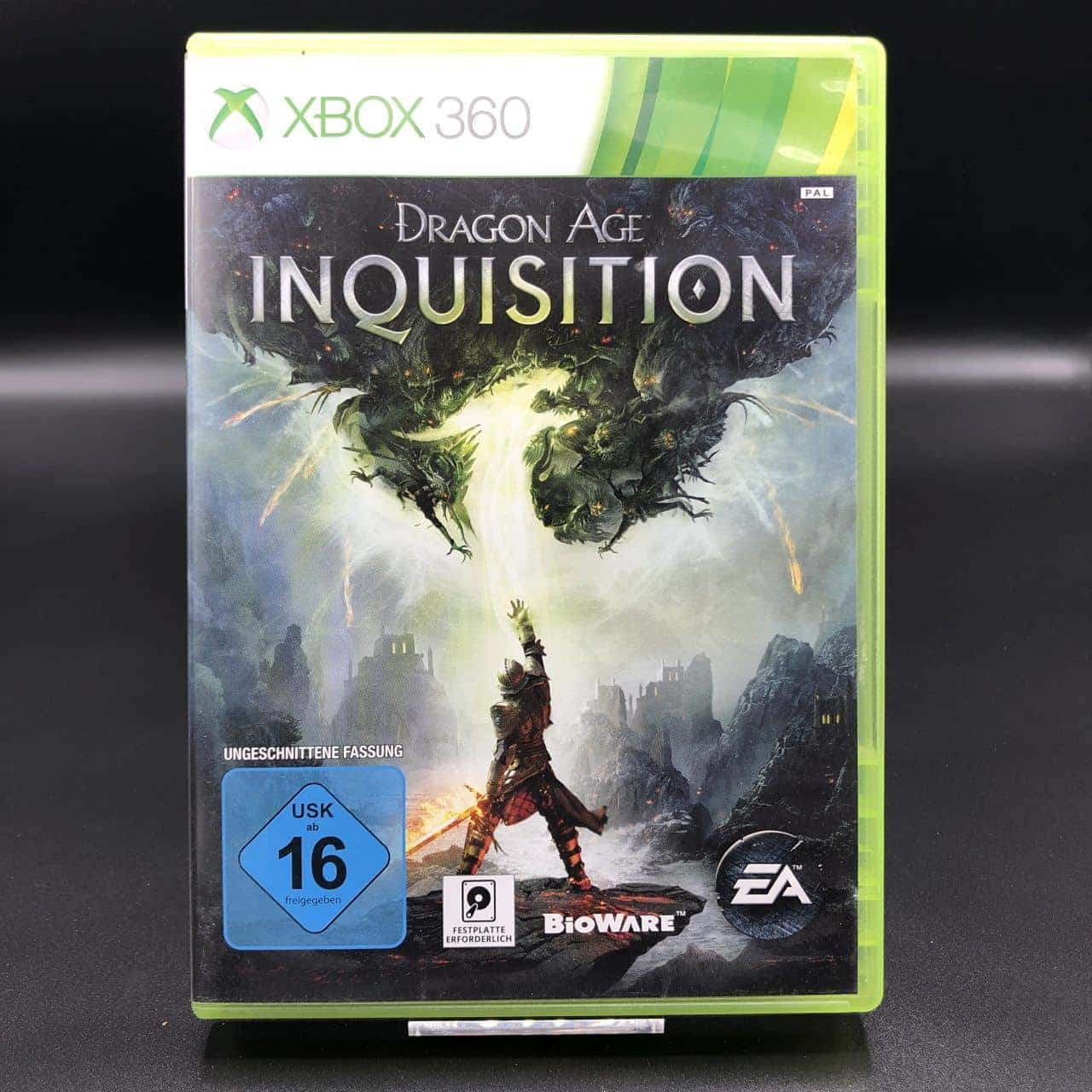 Dragon Age: Inquisition (ohne Anleitung) (Sehr gut) XBOX 360