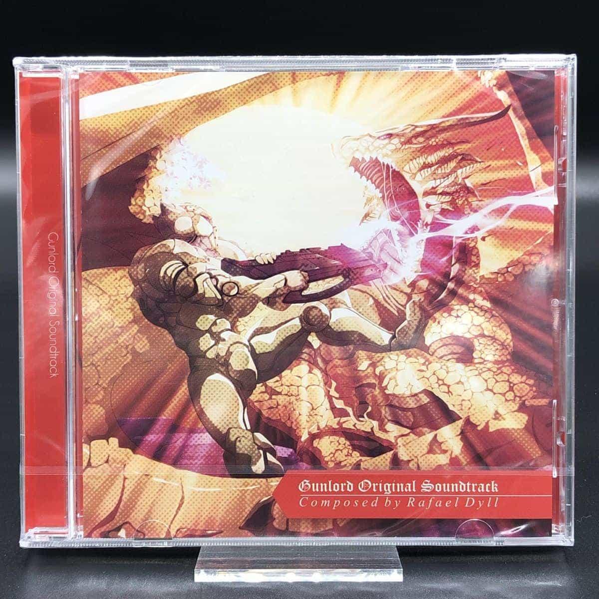 Gunlord (Soundtrack) (NEU)